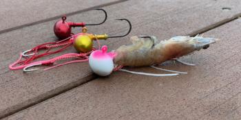 Pêche aux leurres appâts